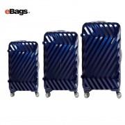 مجموعه چمدان آمریکن توریستر سرمه ای-ZAVIS-I25