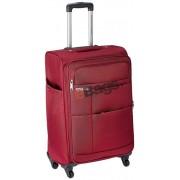 چمدان آمریکن توریستر چرخدار 79 سانت قرمز-SPEED-88X 003