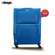 مجموعه چمدان کاملینت آبی TORO 82W