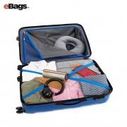 مجموعه چمدان کاملینت آبی OHANA DJ1