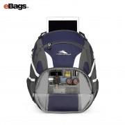 کوله پشتي هاي سيرا سرمه ای مدل H04-034 Composite
