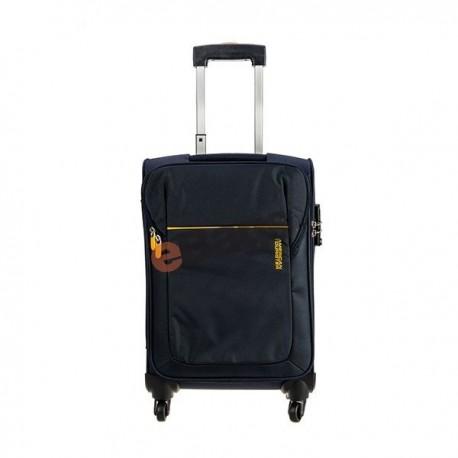 چمدان آمریکن توریستر چرخدار 55 سانت-FRISCO-70S 001