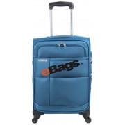 چمدان آمریکن توریستر چرخدار 79 سانت آبی-SPEED-88X 003