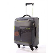 چمدان آمریکن توریستر چرخدار 68 سانت خاکستری-SKY-25R 002
