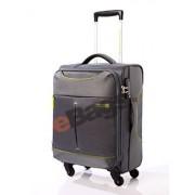 چمدان آمریکن توریستر چرخدار 82 سانت خاکستری-SKY-25R 003