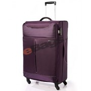 چمدان آمریکن توریستر چرخدار 82 سانت بنفش-SKY-25R 003