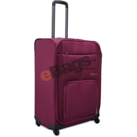 چمدان آمریکن توریستر چرخدار 55 سانت-MV+-20T 001