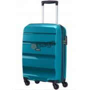 چمدان آمریکن توریستر چرخدار 55 سانت آبی-BONAIR-85A 005