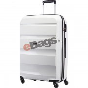 چمدان آمریکن توریستر چرخدار 66 سانت سفید-BONAIR-85A 006