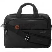 کیف لپ تاپ آمریکن توریستر مشکی--23Z 003--Speedair 16.4 inch
