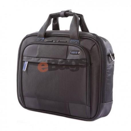 کیف لپ تاپ آمریکن توریستر--85T 002--Merit 15.6 inch