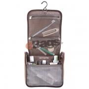 کیف لوازم آرایش سامسونایت --D89 741--Hanging Toiletry Kit