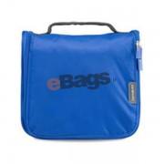کیف لوازم آرایش سامسونایت آبی--Z34 020--Hanging Toiletry Kit