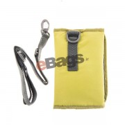 کیف دور گردن سامسونایت--Z34 012--TRI Fold Travel Wallet Neck Bag