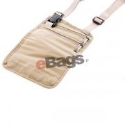 کیف دور گردن سامسونایت--Z34 014--Securi 3 Neck Bag