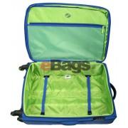 چمدان آمریکن توریستر چرخدار 55 سانت-82R 001