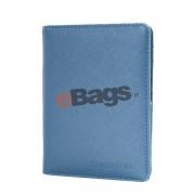 کیف حمل پاسپورت و کارت اعتباری سامسونایت--D89 130--RFID Blocking Passport Cover
