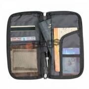 کیف حمل پاسپورت و کارت اعتباری آمریکن توریستر--Z19 022--Passport Holder
