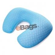 کوسن و بالش دور گردن سفری آمریکن توریستر--Z19 016--2 Way Magic Pillow