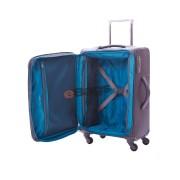 چمدان چرخدار سامسونایت 55 سانت-ASPHERE SPINNER-72R 001