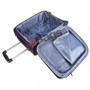چمدان آمریکن توریستر چرخدار 55 سانت-AT ATHENS-46X 057