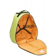 چمدان کودک طرح گلابی سبز سامسونایت - UPRIGHT 47 CM FRUITS GREEN -21U 00 007