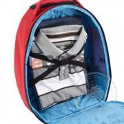 چمدان کودک طرح خرس قرمز سامسونایت -UPRIGHT 50CM Beer -U22 00 010