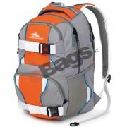 کوله پشتی لپ تاپ 16.4اینچ های سیرا نارنجی BRODY