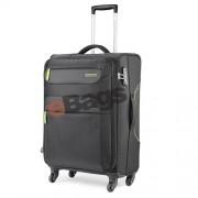 چمدان آمریکن توریستر چرخدار 55 سانت-SKI-26R 001