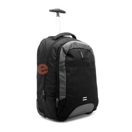 کوله پشتی چرخدار با لپ تاپ 17 اینچ سامسونایت-ALIBI-Z93 011