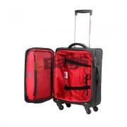 مجموعه چمدان آمریکن توریستر مشکی-SKY-25R