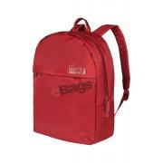 کوله پشتی 15 اینچ زنانه Lipault Paris قرمز با کد P55 016 و PLUME BUSINESS LAPTOP BACKPACK