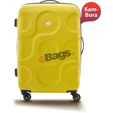 چمدان Kamiliant چرخدار 76سانت KAM BORA -I62 076